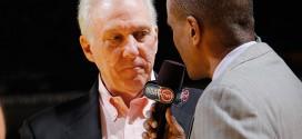 [Interview] David Aldridge:« Les Spurs seront les grands favoris pour le titre l'an prochain »