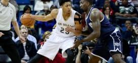 Kendrick Perkins aux Pelicans pour être le mentor d'Anthony Davis ?