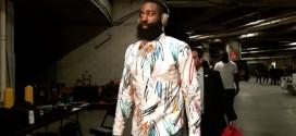 Vidéo: les joueurs NBA sont stylés… ou pas