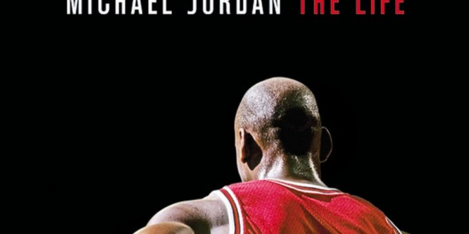 [Saines lectures] Roland Lazenby – Michael Jordan, The Life