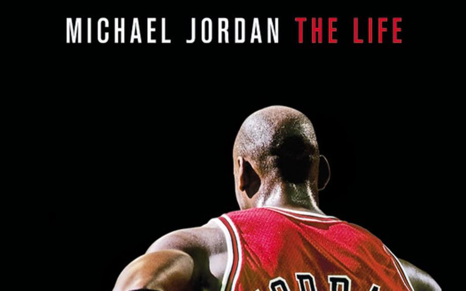 jordan the life