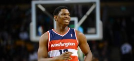 Kevin Seraphin aux New York Knicks !