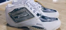 Kicks: les Kings mettent aux enchères des Player Editions de leurs anciens joueurs
