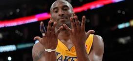 Kobe Bryant ailier fort la saison prochaine ?