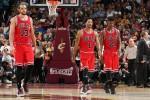 Le Top 10 de la saison des Chicago Bulls