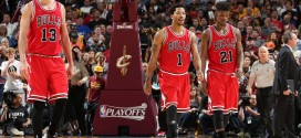 Le Top 10 de la saison des Chicago Bulls