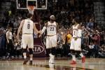 Le Top 10 de la saison des Cleveland Cavaliers