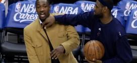 Les forces et faiblesses de LeBron James selon Gilbert Arenas
