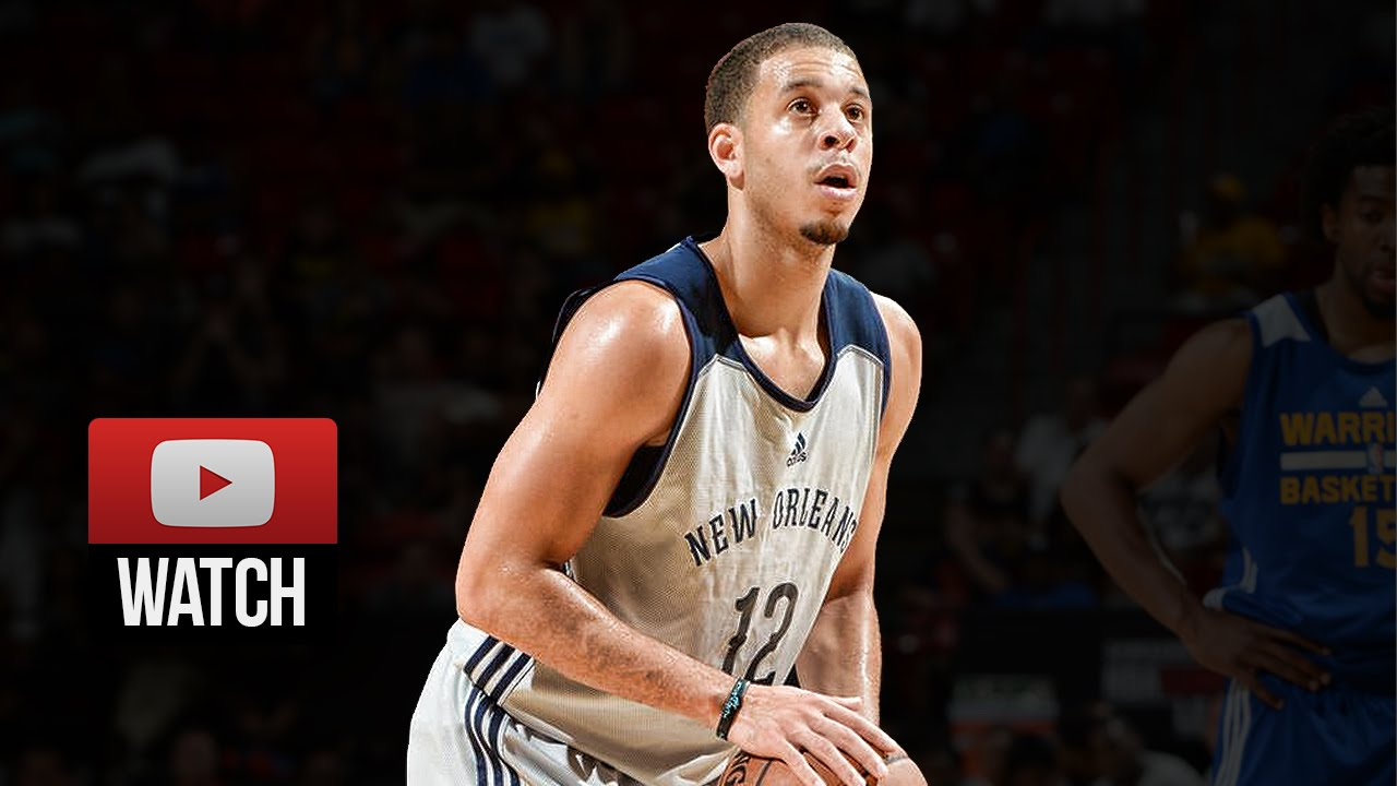 Les highlights de Seth Curry (24 pts, 7 rbds, 5 asts) et Bobby Portis (25 pts, 15 rbds)