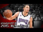 Les highlights de Seth Curry lors de la Summer League de Las Vegas