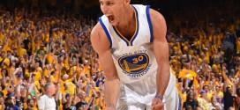 Stephen Curry meilleur shooteur de l'histoire ? Larry Bird n'est pas affirmatif