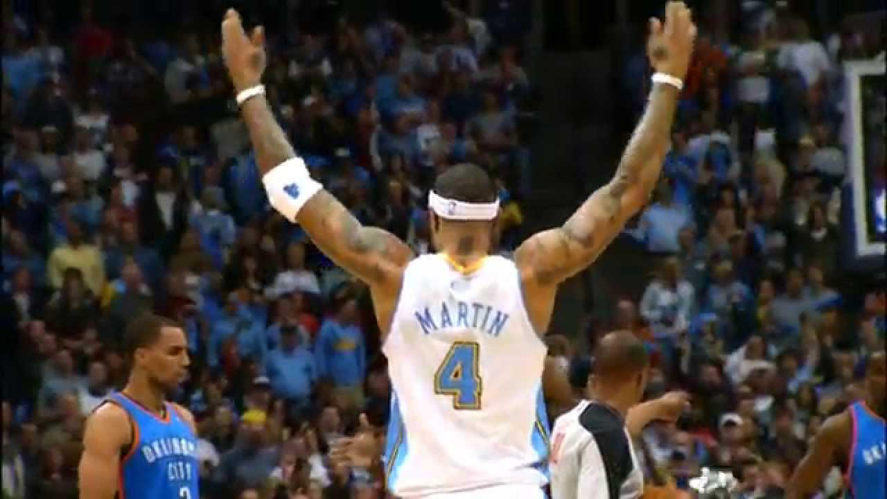 Mix:Kenyon Martin NBA Career Highlights