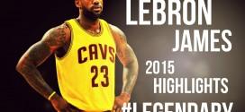Mix: LeBron James – Popped Off
