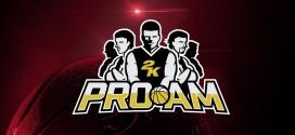 NBA 2K16: le trailer du mode 2K Pro-Am