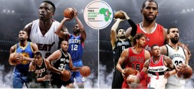 Le NBA Africa Game diffusé sur beIN Sports