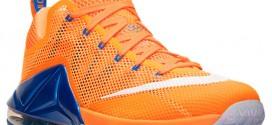 Kicks: les Nike LeBron 12 Low «Bright Citrus»