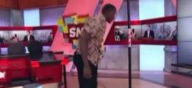 Meurtre: Victor Oladipo met un énorme poster windmill sur le plateau de SportsNation