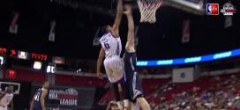 Summer Leagues: le top 10 dunks