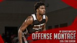 Summer League: les highlights complets de Justise Winslow