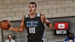 Summer League: les highlights d'Aaron Gordon (22 pts, 18 rbds) et Stanley Johnson (13 pts)