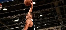 Summer League: les highlights d'Aaron Gordon (21 pts et 10 rebds)