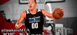 Summer League: les highlights d'Aaron Gordon et Marcus Smart