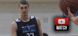 Summer League: les highlights de Mario Hezonja (12 pts) et Frank Kaminsky (19 pts, 12 rbds)