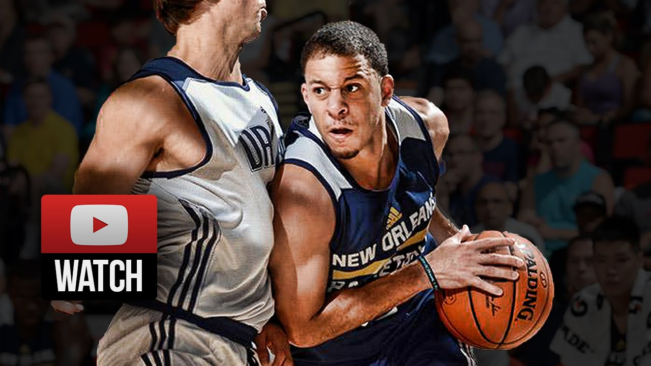 Summer League: les highlights de Seth Curry (25 pts) et Justin Anderson (23 pts, 7 rbds)