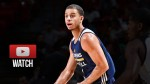 Summer League: Les highlights de Seth Curry (20 pts) et Bryce Dejean-Jones (26 pts)