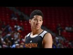 Summer League: les highlights de Devin Booker (18 pts), Marcus Thornton (21 pts) et Scottie Wilbekin (26 pts)