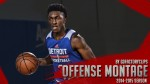 Summer League: les highlights de Stanley Johnson