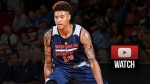 [Summer League] Les highlights de Kelly Oubre Jr : 30 points