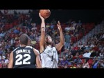 [Summer League] Les highlights de Kyle Anderson: 22 points et 8 rebonds
