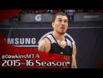 [Summer League] les highlights de Mike James: 32 points et 8 rebonds
