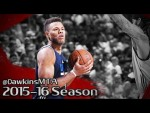 Summer League: les highlights deJustin Anderson