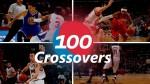 Un Top 100 des meilleurs crossovers de l'histoire