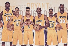 [Podcast] Focus sur les Los Angeles Lakers