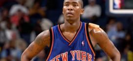 Les Knicks intéressés par Jamal Crawford