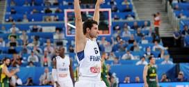 Vintage: le Top 10 de l'équipe de France lors de l'Eurobasket 2013