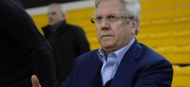 EuroBasket : l'équipe de Turquie en crise