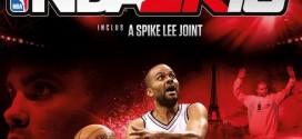 NBA 2K16: Tony Parker en couverture !
