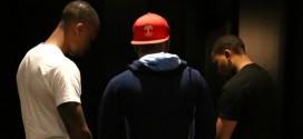 Musique: Damian Lillard reprend '10 Bands' de Drake