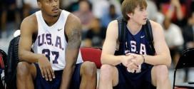Derrick Favors frustré de ne pas avoir été appelé par Team USA