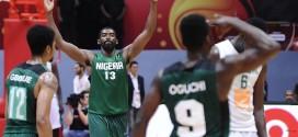 Afrobasket: le Nigéria remporte son premiertitre!