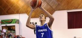 Highlights: Jonathan Jeanne la machine à contrer française de 18 ans