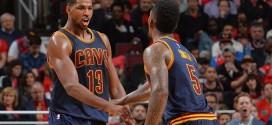 Les free agents NBA encore disponibles