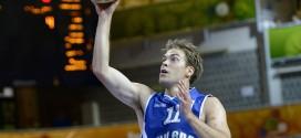 Eurobasket: la Finlande dévoile son groupe de 12 joueurs