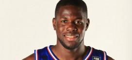 Equipe de France: Mam' Jaiteh appelé en renfort pour l'Eurobasket