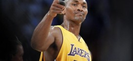 Metta World Peace de retour aux Los Angeles Lakers !