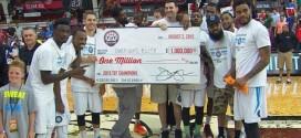 Highlights:Overseas Elite remporte le tournoi à un million de dollars